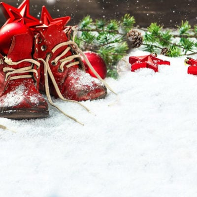 Surviving the Holidays: A metaphoric way to prepare your website for the holidays
