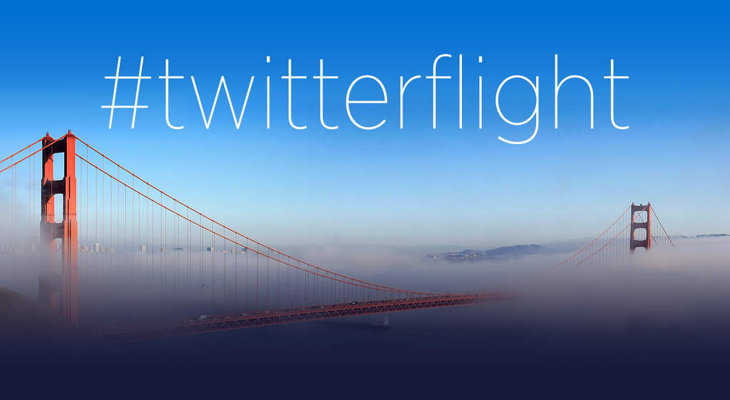 Twitter Flight Conference 2015