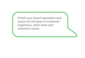 brand reputation quote