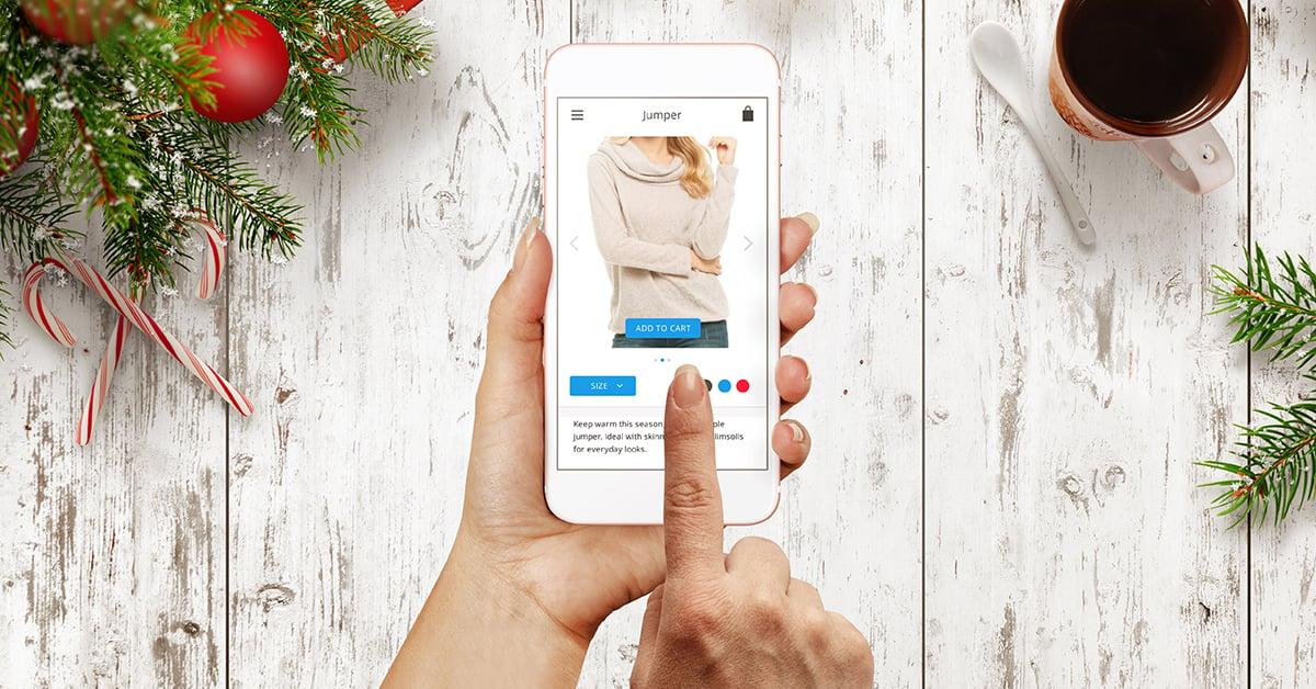 App Marketing Tips For The Holiday Season