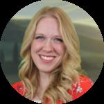 Kristine Pratt Director of Content Image