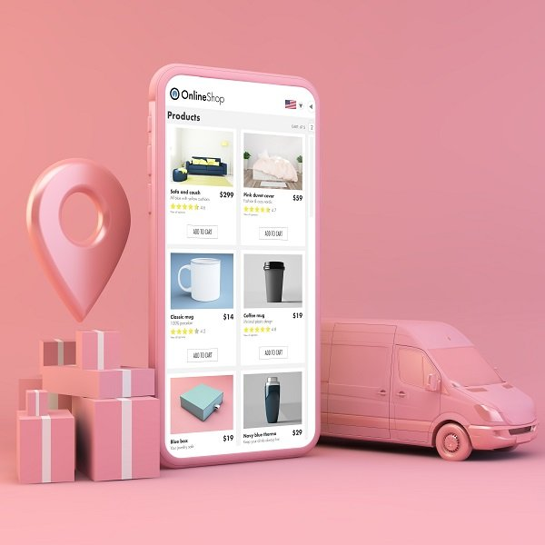 Mobile delivery concept
