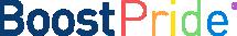 Boostability BoostPride Logo