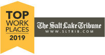 Boostability wins Salt Lake Tribune Best Places to Work Award